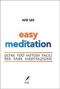Easy Meditation - Librerie.coop