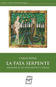 La fata serpente - Librerie.coop