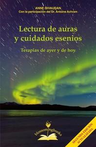 Lectura de auras y cuidados esenios - Librerie.coop